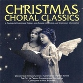 Play & Download Christmas Choral Classics by City of Prague Philharmonic | Napster