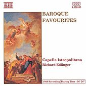 Baroque Favourites by Various Artists