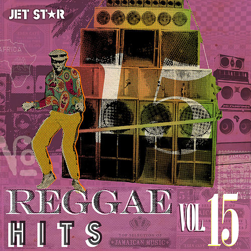 Reggae Hits, Vol. 15 by Various Artists