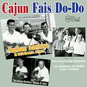 Play & Download Cajun Fais Do-Do by Various Artists | Napster