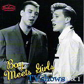 Play & Download Boy Meets Girls TV Shows, Vol. 1 by Various Artists | Napster
