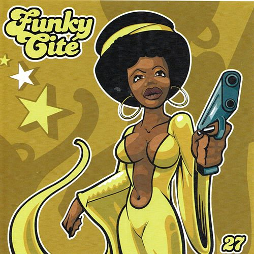 Funky Cité, Vol. 27 by Various Artists
