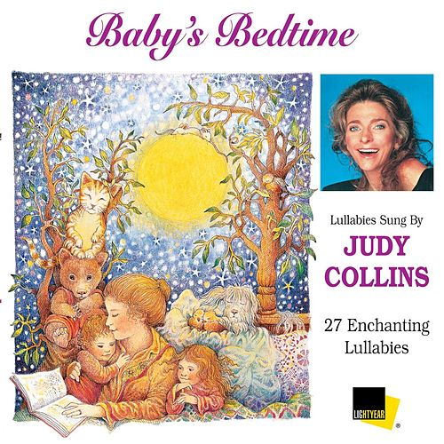 Baby's Bedtime by Judy Collins