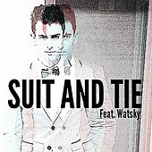 Play & Download Suit & Tie (feat. Watsky) by Mike Tompkins | Napster