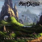 Tierra de Andanzas by An Danzza