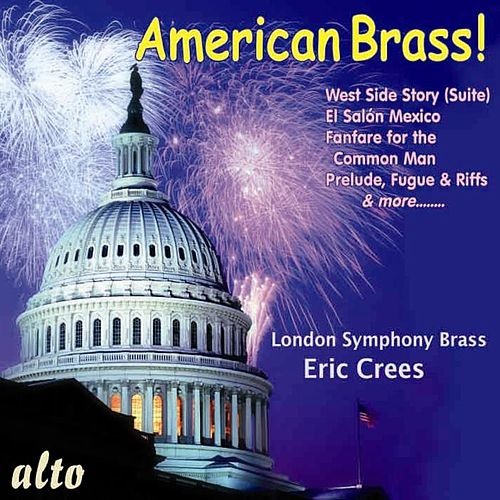 Play & Download American Brass! by London Symphony Brass | Napster