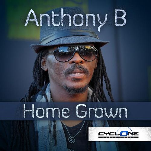 Play & Download Home Grown by Anthony B | Napster