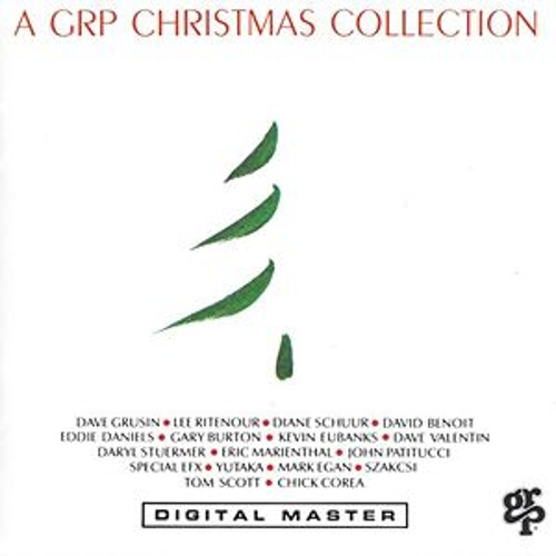 GRP Christmas Collection by Various Artists