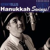 Play & Download Hanukkah Swings by Kenny Ellis | Napster