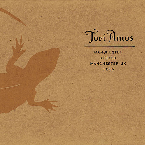 Play & Download Manchester Apollo, Manchester, U.k. 6/5/05 by Tori Amos | Napster