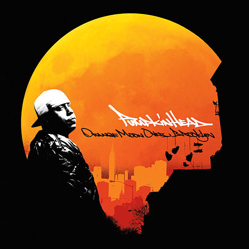 Play & Download Orange Moon Over Brooklyn by Pumpkinhead | Napster