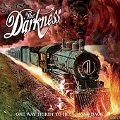 Play & Download One Way Ticket To Hell... And Back by The Darkness | Napster