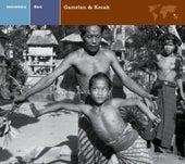 BALI: GAMELAN & KECAK by Various Artists