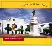 Play & Download Saga Dos Migrantes by Sergio & Odair Assad | Napster