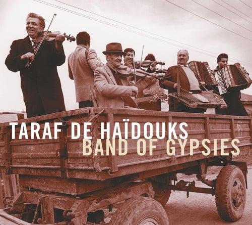 Band Of Gypsies by Taraf de Haidouks