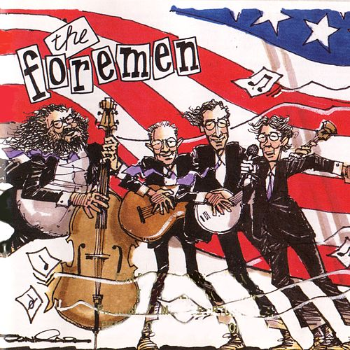Play & Download What's Left? by The Foremen | Napster