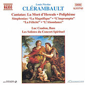 Play & Download Cantatas and Simphonias by Louis- Nicolas Clerambault | Napster