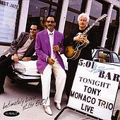 Play & Download Intimately Live At The 501 by Tony Monaco | Napster