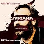 Syriana by Alexandre Desplat