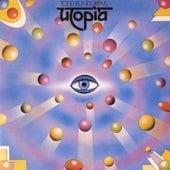 Todd Rundgren's Utopia by Utopia