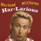 Harland Williams by Harland Williams
