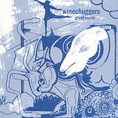 Play & Download Grand Rapids by Winechuggers | Napster