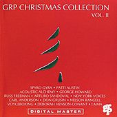 Play & Download Grp Christmas Collection Volume  Ii by Various Artists | Napster