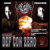 Play & Download Cloak N Dagga: Def Con Zero by Canibus | Napster