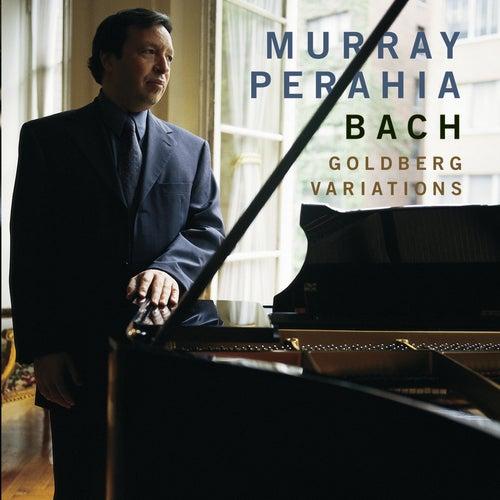 Bach: Goldberg Variations, BWV 988 by Murray Perahia
