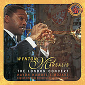 Play & Download The London Concert [Expanded Edition] by Wynton Marsalis | Napster