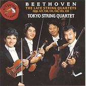 Late Quartets by Ludwig van Beethoven