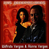 Play & Download Dos Generaciones by Wilfrido Vargas | Napster