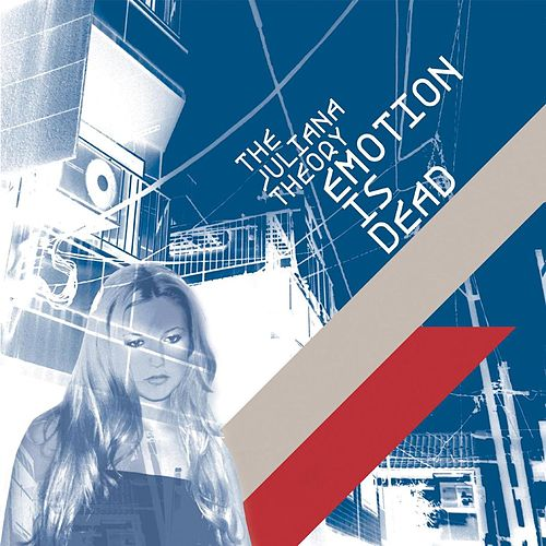 Play & Download Emotion Is Dead by The Juliana Theory | Napster