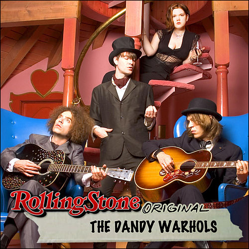 Play & Download Rolling Stone Original by The Dandy Warhols | Napster