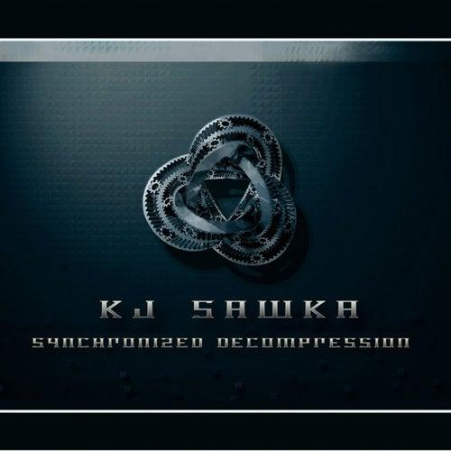 Play & Download Synchronized Decompression by KJ Sawka | Napster