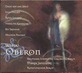 Play & Download Oberon by Carl Maria von Weber | Napster