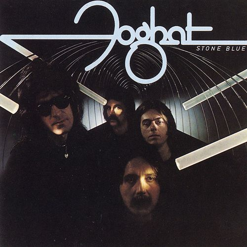 Play & Download Stone Blue by Foghat | Napster