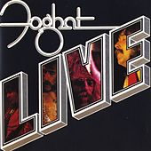 Play & Download Live by Foghat | Napster
