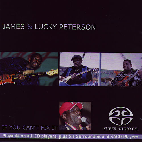 Play & Download If You Can't Fix It by Lucky Peterson | Napster