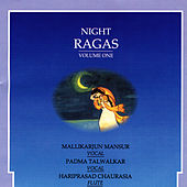 Night Ragas - Volume 1 by Various Artists