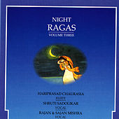 Night Ragas - Volume 3 by Various Artists
