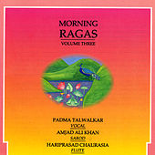Morning Ragas, Vol. 3 by Various Artists