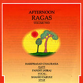 Afternoon Ragas, Vol. 2 by Various Artists