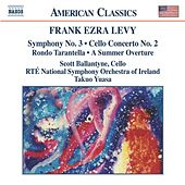 Play & Download Symphony No. 3 by Frank Ezra Levy | Napster