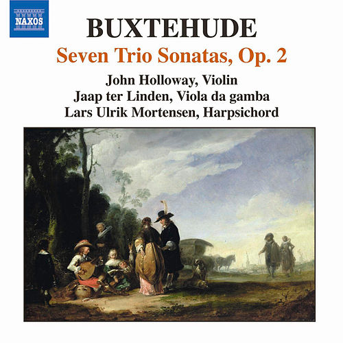 Play & Download Seven Trios, Op. 2 by Dietrich Buxtehude | Napster