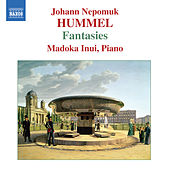 Play & Download Fantasies by Johann Nepomuk Hummel | Napster