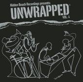 Hidden Beach Recordings Presents: Unwrapped Vol. 4 by Hidden Beach Recordings Presents
