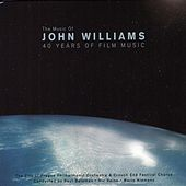 John Williams 40 Years Of Film Music by John Williams