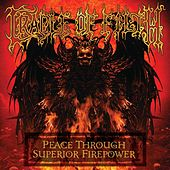 Play & Download Peace Through Superior Firepower by Cradle of Filth | Napster