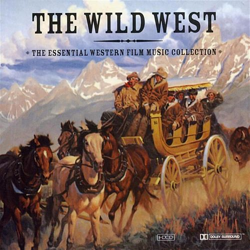 The Wild West by Various Artists